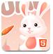 兔子跳跳�跳