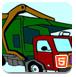 垃圾车图画册