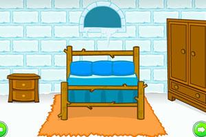 冰冻城堡逃脱