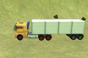 运输大卡车