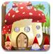 可爱蘑菇屋