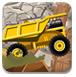 巨型运矿卡车