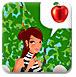 少女的水果店