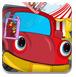 马戏团小货车
