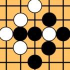 快乐五子棋