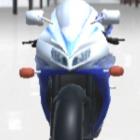 真实摩托炫技赛