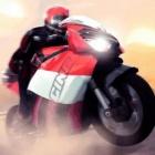 摩托车试炼
