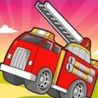 移动消防车