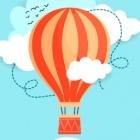 保护热气球