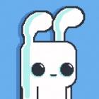 小白兔冲鸭