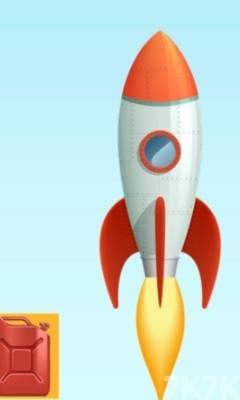 《飞速火箭》游戏画面1