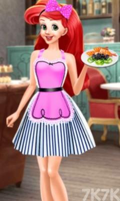 《公主精致早餐》游戏画面5