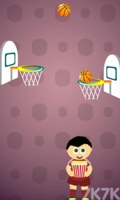 《畫線引球》游戲畫面3