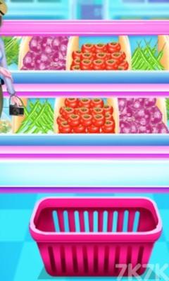 《美味烤全羊》游戏画面3