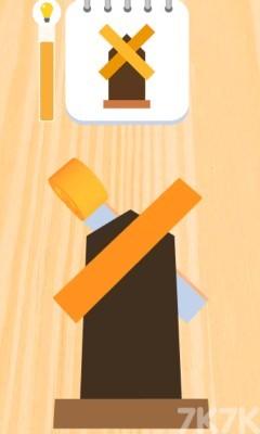 《彩色滚筒2》游戏画面3