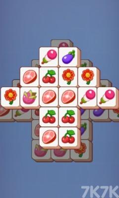 《趣味方塊消》游戲畫面3