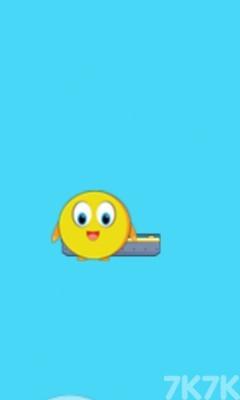 《小鸟跳砖块》游戏画面3