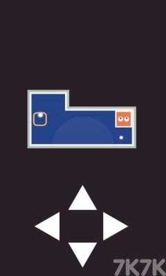 《小方塊回家》游戲畫面2