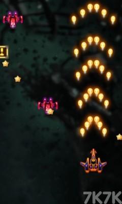 《銀河系大戰無敵版》游戲畫面3