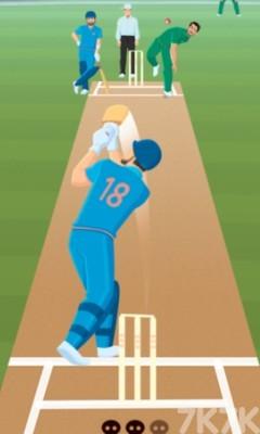 《板球之夜》游戲畫面3