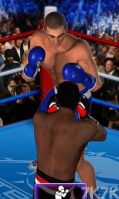 《拳王爭霸》游戲畫面2
