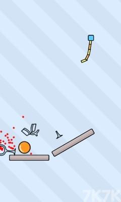 《绳索大师》游戏画面4