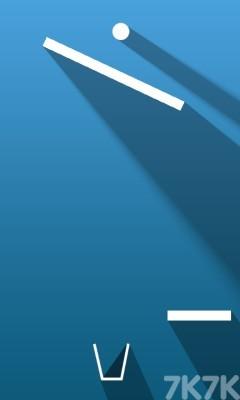 《划线引球》游戏画面3