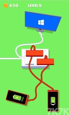 《即刻充电》游戏画面2