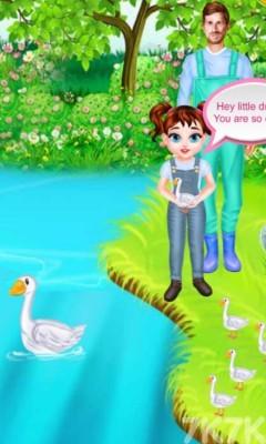 《开心农场体验》游戏画面4