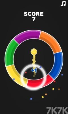 《色彩轮盘》游戏画面3