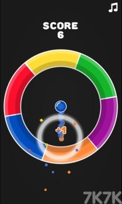 《色彩轮盘》游戏画面4