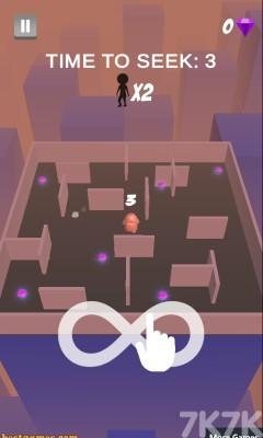 《太空躲猫猫2》游戏画面1