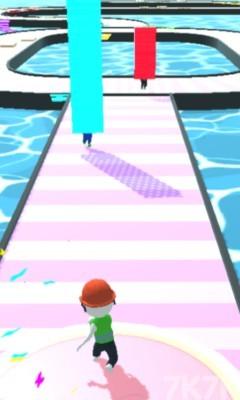 《拾木铺路2》游戏画面4