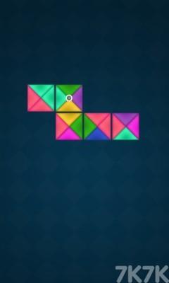 《五彩积木》游戏画面2
