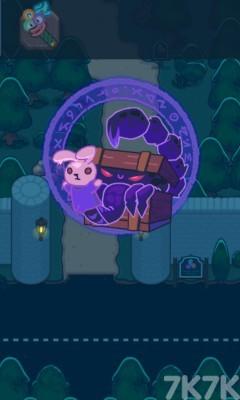 《魔使大冒险》游戏画面3