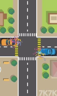 《迷你交通》游戏画面4