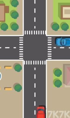 《迷你交通》游戏画面1