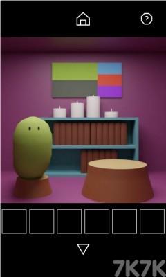 《羊羊花园解谜》游戏画面3