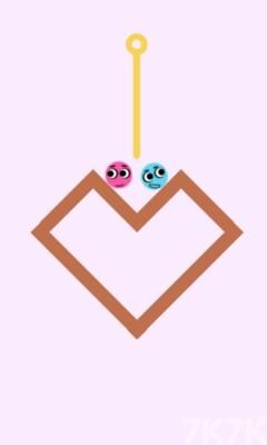 《恋爱球球4》游戏画面1