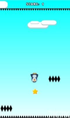 《企鹅爱星星》游戏画面2