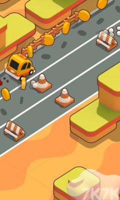 《沙漠之路》游戏画面3