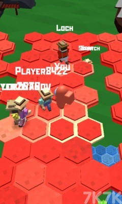 《坠落星球2》游戏画面4