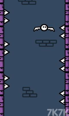 《白恶魔吃钻石》游戏画面4