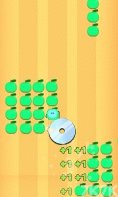 《切割苹果》游戏画面4