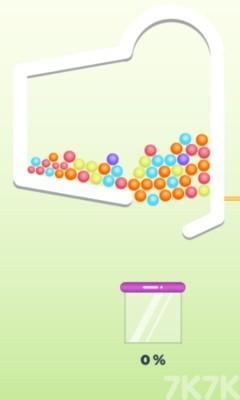 《糖果进罐3》游戏画面3