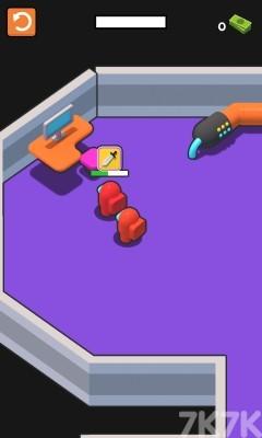 《太空杀手》游戏画面2