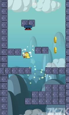 《小鸟回家》游戏画面3
