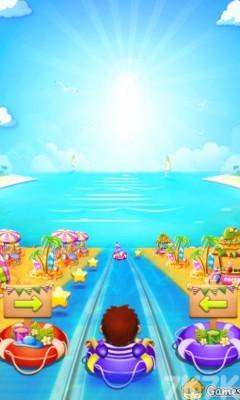 《夏日欢乐滑冰》游戏画面4