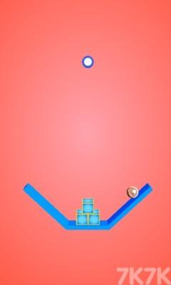 《切断绳索》游戏画面4