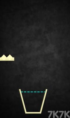 《糖果收集》游戏画面1